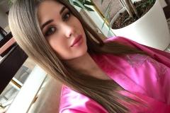 Анна Харисова Самара