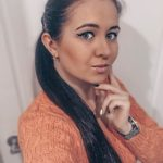 Восхитительная Ольга