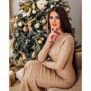 Очаровательная Ольга!